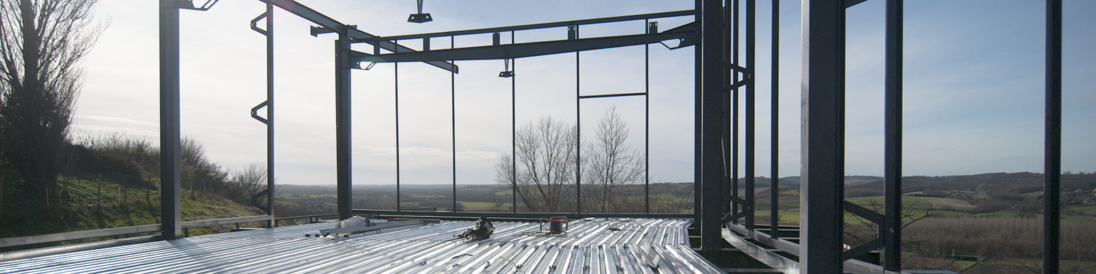 bureau études structures métalliques, 31 , arcane ingénierie